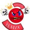 AIDONIA FT. VYBZ KARTEL - YEAH YEAH REMIX (KARIDDIM REMIX)