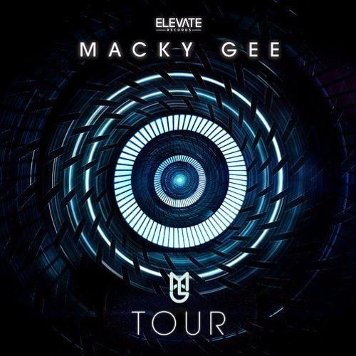 Thumbnail Macky Gee Tour Out Now