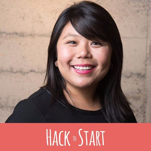 Hack To Start - Episode 167 - Rei Wang, Director, Dorm Room Fund at First Round Capital