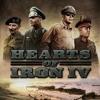 Hearts Of Iron IV - Schwarzbraun Ist Die Haselnuss