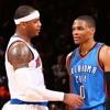 The 6th Man NBA Podcast: Carmelo Anthony Trade