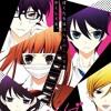 「Fukumenkei Noise」 In NO Hurry To Shout - Allegro