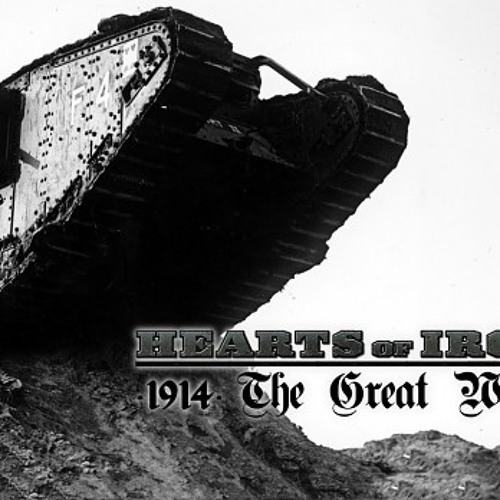 Hoi4 Great War mod - General Peace 2 by Mathron recommendations on