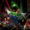 Luigi's bad trip