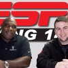Justin Kinner & former Buckeye Keith Byars on Sunday Morning Sports 9-24-17