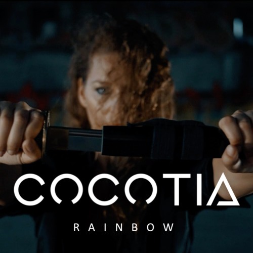 CocoTia - Rainbow (Official Music)