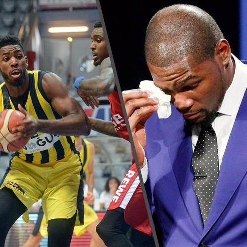 #36 - Ara Sıcaklar 1: Fenerbahçe, Euroleague, NBA, Melo, Durant...