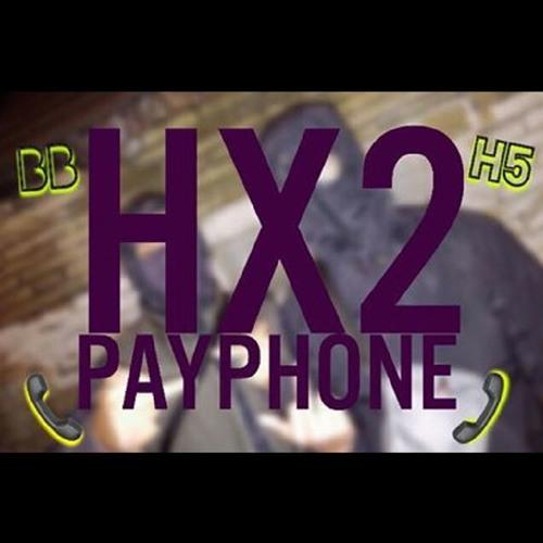 Télécharger Hx2 - Payphone