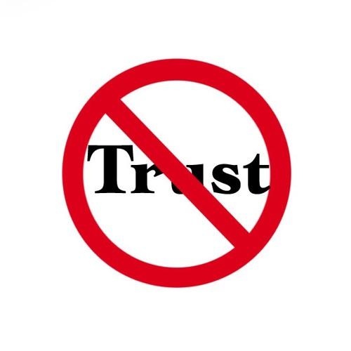 I Cant Trust A Soul  ZayXTrillXPeso