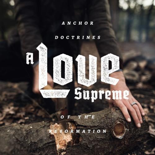 Scripture Alone | Russ Ramsey | September 24, 2017