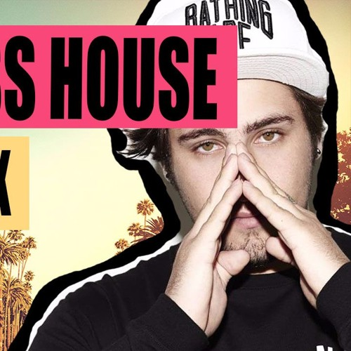 JAUZ SPOCK BASS HOUSE PRESET PACK (BUY=FREE DOWNLOAD) by