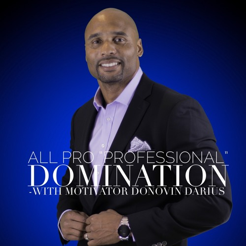 All Pro Professional Development with Donovin Darius