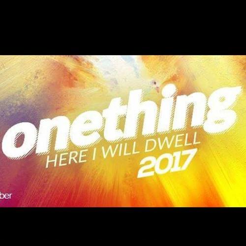 Onething '17  هذه هي راحتك - بيبو