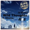 DJ Khaled - Wild Thoughts feat. Rihanna & Bryson Tiller (Medasin Remix)And the video remix link