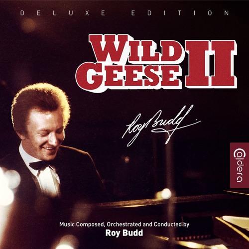 Wild Geese II - Roy Budd