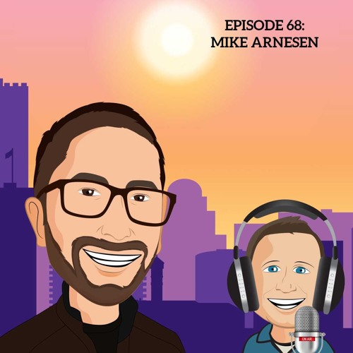 68 Geeking Out On SEO And GTM With Mike Arnesen