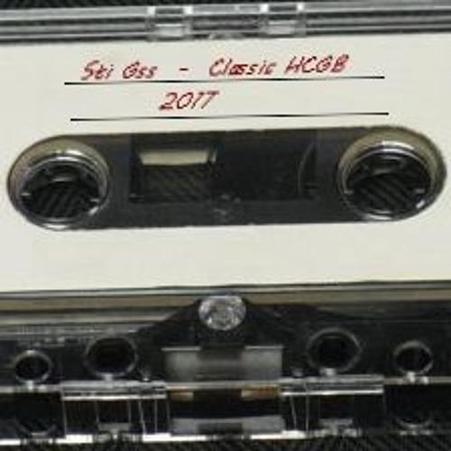 MIx Classic HCGB Sti Gss