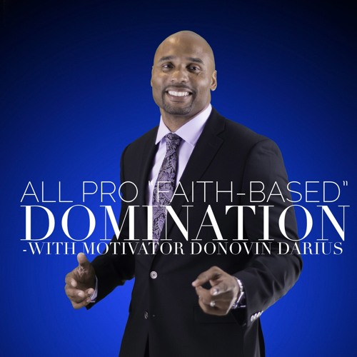 All Pro Faith-Based Development with Donovin Darius