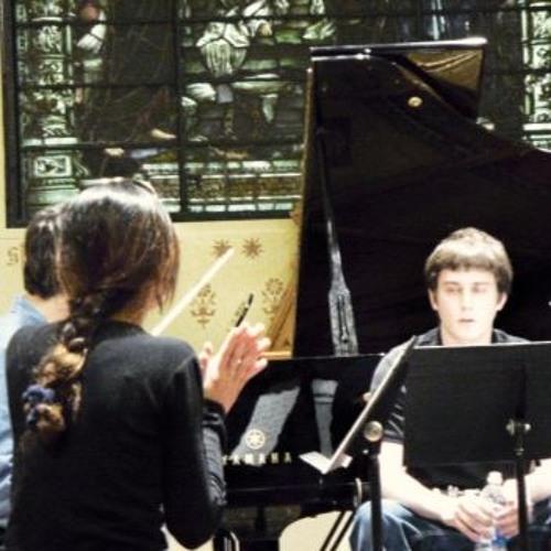 530.623 (trio for clarinet, violin and viola)