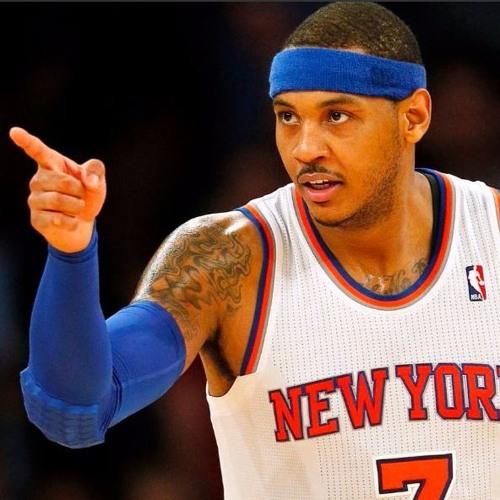 Podcast NBA #233 - Carmelo Anthony à la Conquête de l'Ouest