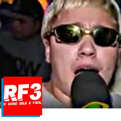 MC Pikachu - Pera Ae Novinha (Prod. RF3 e DJ W.A) part MC RF3