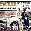 Diplo & Pritam - Phurrrr (Dj Cashel & Gomzy Remix)