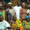 Peace FM.  Nana Osabarima Otsibu VI. Paramount chief of Enyan Denkyira Region, Central Region House of Chiefs