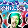 The Slime Ranchers - Jacksepticeye, Markiplier and Crankgameplays - REMIX