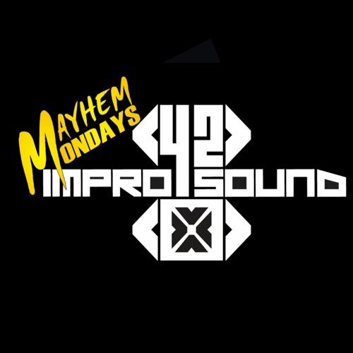 Monday Mayhem Vol2