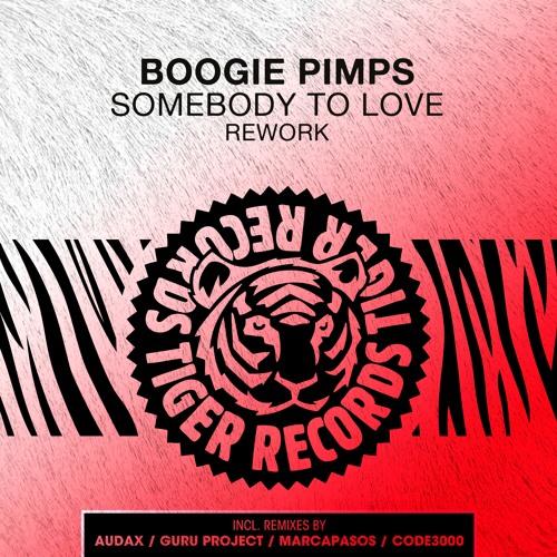 Somebody to Love - Rework (Deeper Pimp Mix)