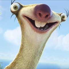 The Sid Shuffle - Ice Age Continental Drift