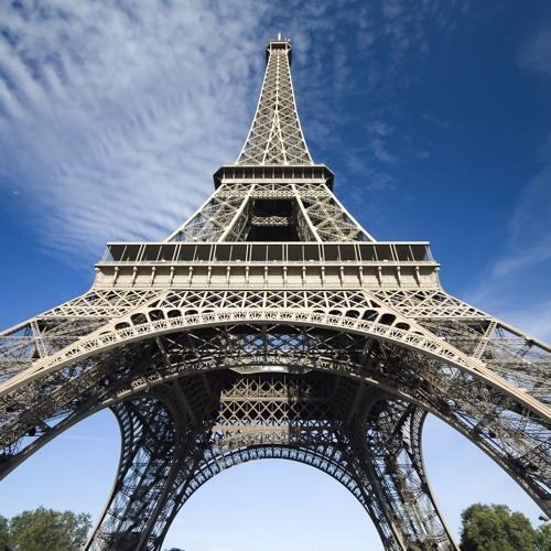 Lhopp and psteebs Eiffel Tower Deep Haüs