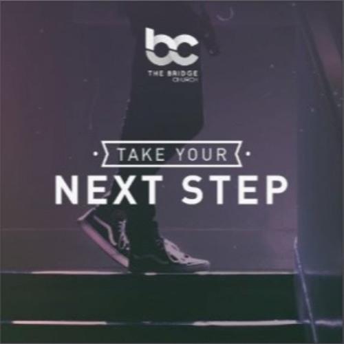 Take Your Next Step: Raising Kids God's Way
