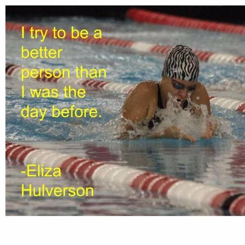Episode 113--Better Today, Eliza Hulverson