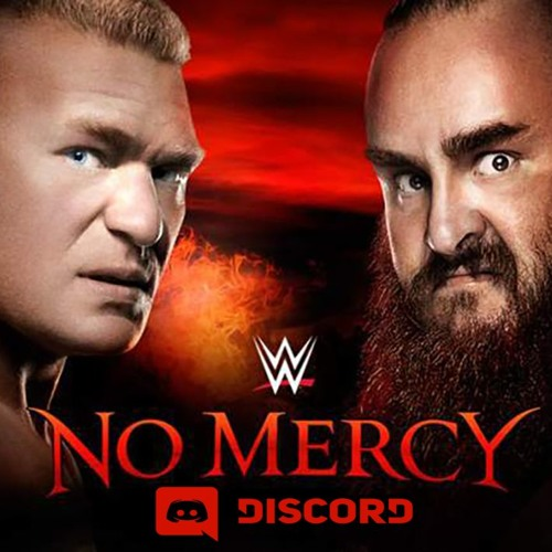 nL Live on Discord - WWE No Mercy 2017!