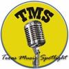 TMS Musicos - Kerosene Drifters - #76