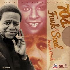 70s Funk & Soul-Forgotten Classics