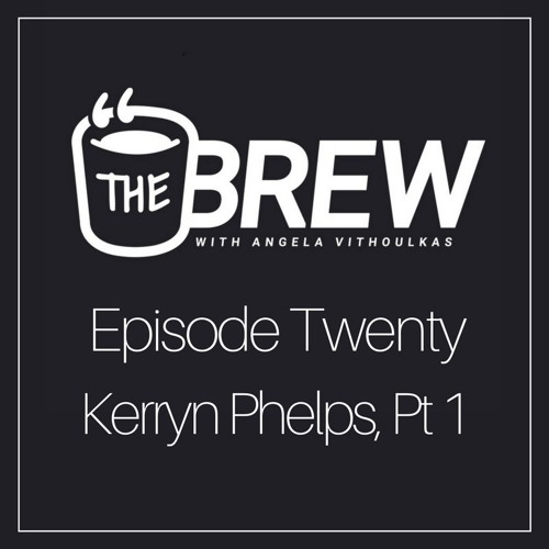 Episode #20 | Kerryn Phelps | Part 1