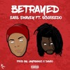 BETRAYED FT 03 Greedo ( Prod . By DAVE-O & JAYPBANGZ )