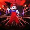 2017-09-23 @RaguDiscoClud Birthday Bash Mario electro Warm up Cristofer laroye