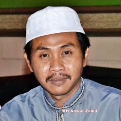KH Anwar Zahid - Gambaran Syurga
