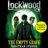 The Empty Grave by Jonathan Stroud (Audiobook Extract)Read by Emily Bevan