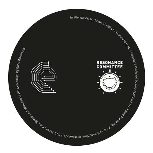The Resonance Committee - We Are Visionary - Full Stream