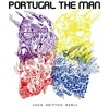 Purple Yellow Red And Blue (John Britton Remix)
