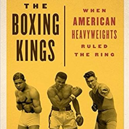 Paul Beston/The Boxing Kings/The Historians/Friday, September 29, 2017