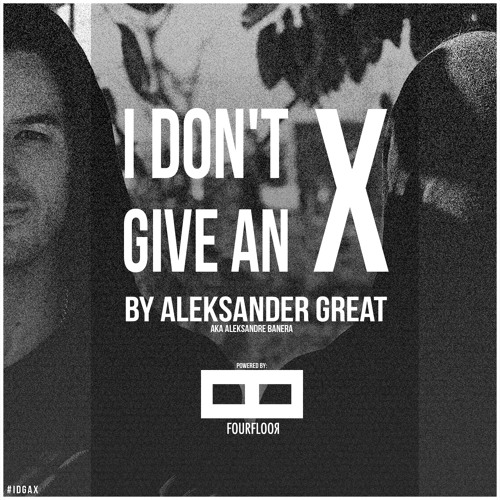 I Don't Give An X radio shows