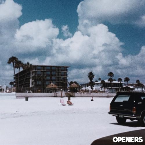 Soak EP (Openers)