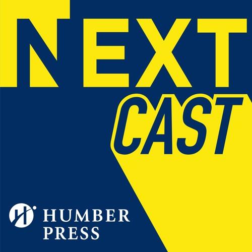 NEXTcast Episode 2: Alexandra Link and Humber's Sustainable Urban Beekeeping Program