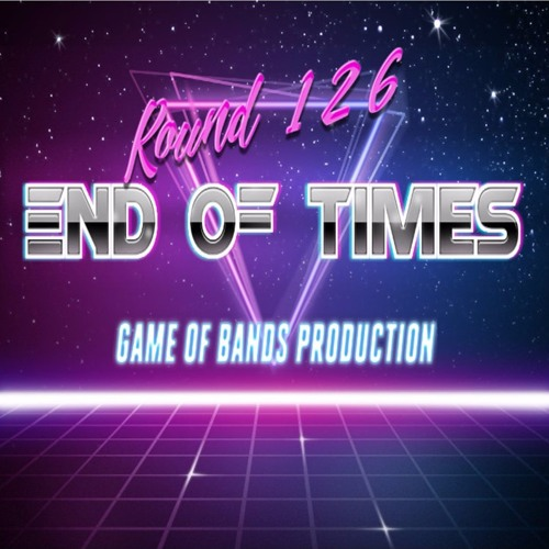 End Of Times - GoB 126 80's Sci-Fi