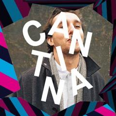 Jesse Maas @ Cantina, De Marktkantine Amsterdam 15-09-2017